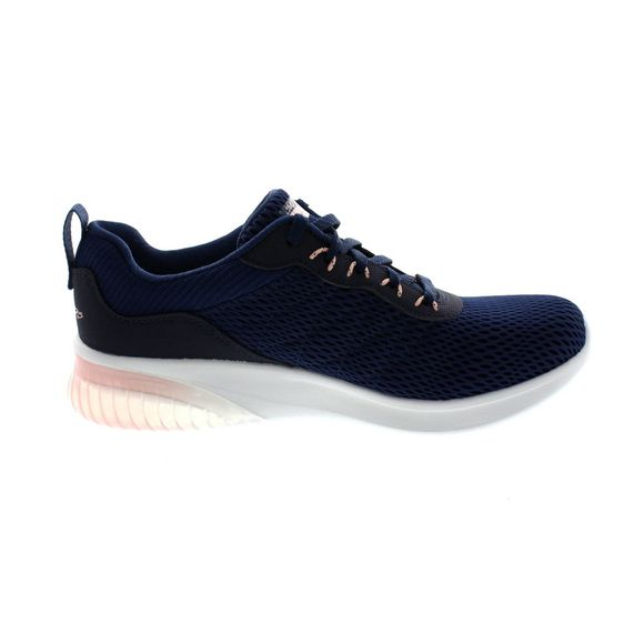 SKECHERS - Skech Air ULTRA FLEX 13290 - navy pink - Thumb 3