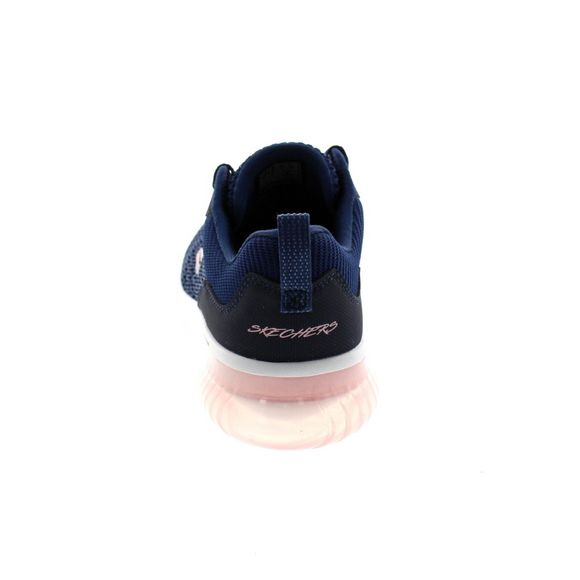 SKECHERS - Skech Air ULTRA FLEX 13290 - navy pink - Thumb 4