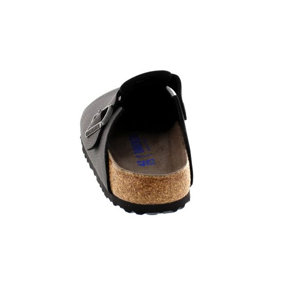 BIRKENSTOCK Schuhe - BOSTON 1014330 - desert soil black - Thumb 4