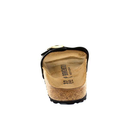 BIRKENSTOCK Damen - MADRID BF 1014295 - icy metallic stone gold  - Thumb 4