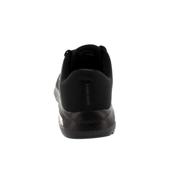 SKECHERS - Sneaker DYNA AIR - PELLAND 52559 - black - Thumb 4