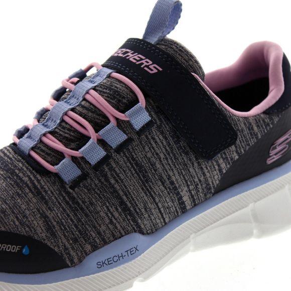 SKECHERS Kids - Equalizer 3.0 MBRACE - 996463 L - navy pink - Thumb 6