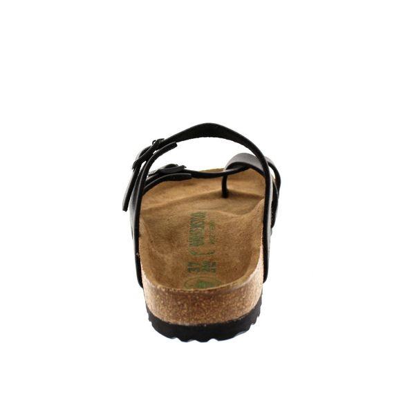 BIRKENSTOCK - MAYARI BF VEG2 1016646 - pull up anthracite - Thumb 4