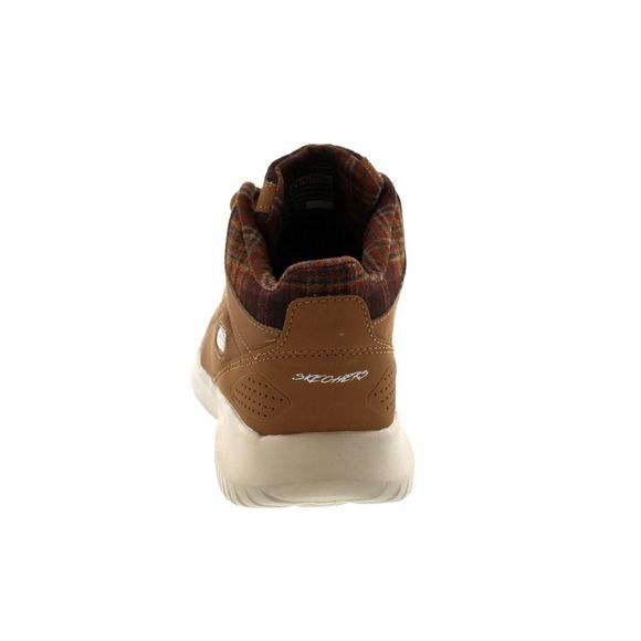 SKECHERS Sneaker - Ultra Flex JUST CHILL 12918 - chestnut - Thumb 4