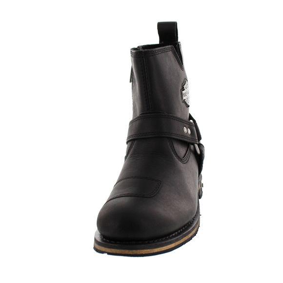 HARLEY-DAVIDSON Herrenschuhe - Boots CONKLIN D97055 - black - Thumb 2