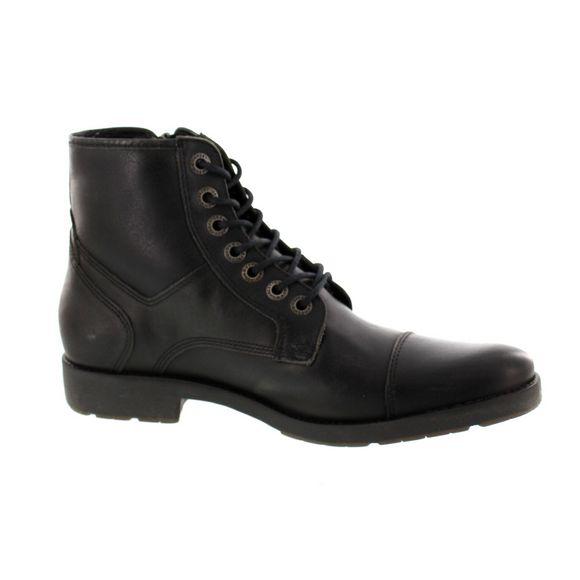 HARLEY-DAVIDSON Herrenschuhe - Boots MAINE D51024 - black - Thumb 3