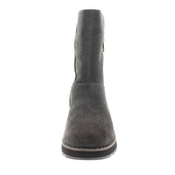 Skechers Damen - Keepsakes 2.0 - Cold Glam 44618 - charcoal - Thumb 2