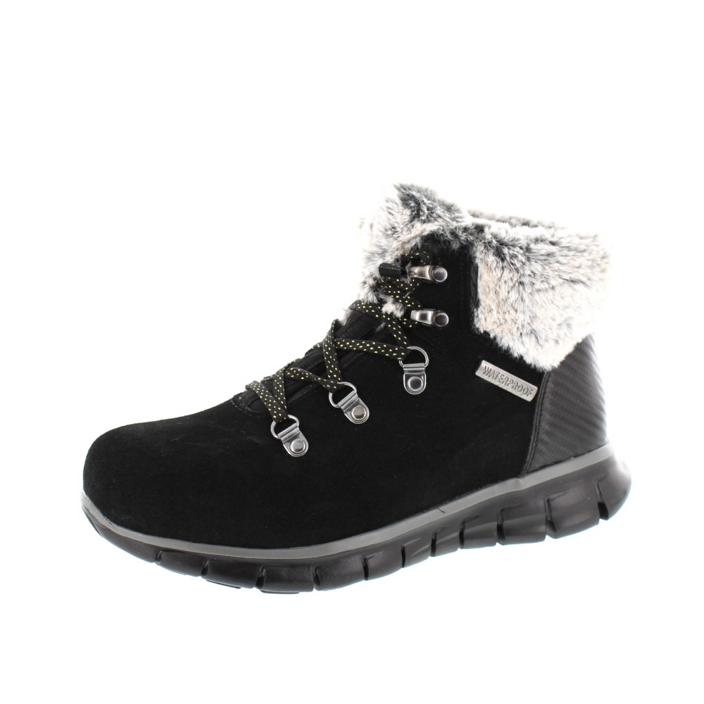 Skechers Damenschuhe - Synergy Cold Catcher 44777 - black