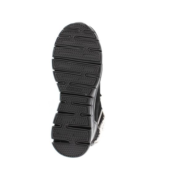 Skechers Damenschuhe - Synergy Cold Catcher 44777 - black - Thumb 5