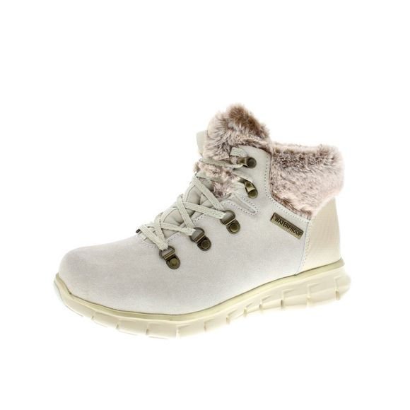 Skechers Damenschuhe - Synergy Cold Catcher 44777 - natural - Thumb 1