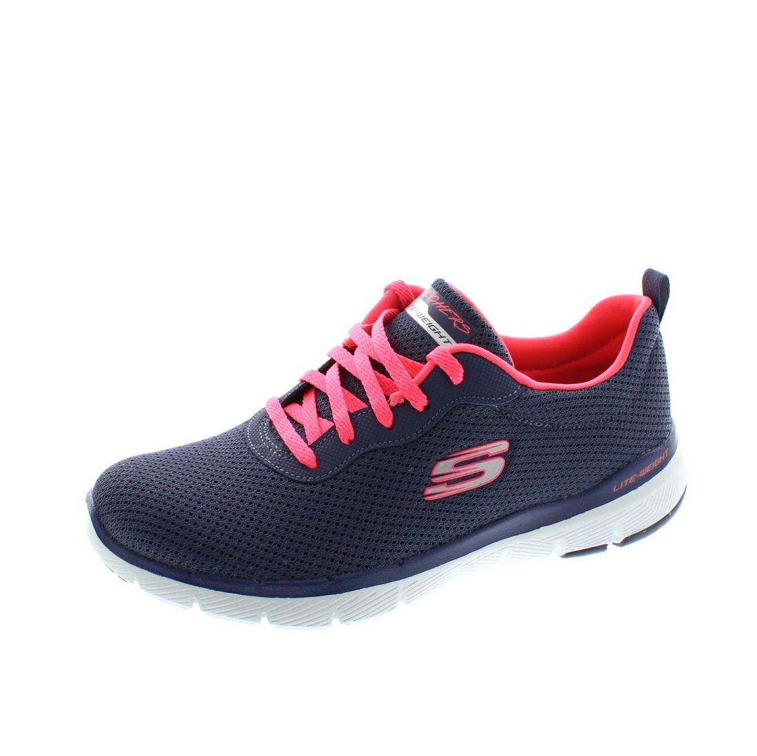 Skechers - Flex Appeal 3.0 First Insight 13070 - slate pink
