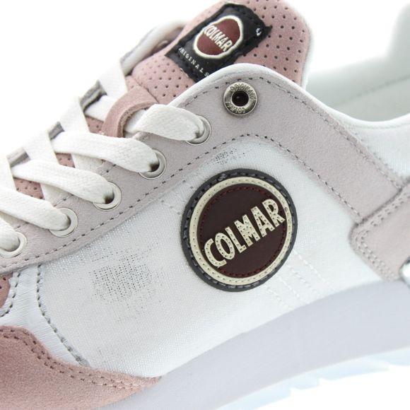 COLMAR Damenschuhe - Sneaker Travis Prime 104 - pink - Thumb 5