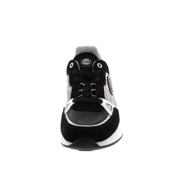 COLMAR Damenschuhe - Sneaker Supreme X-1 Gliss 116 - black - Thumb 2