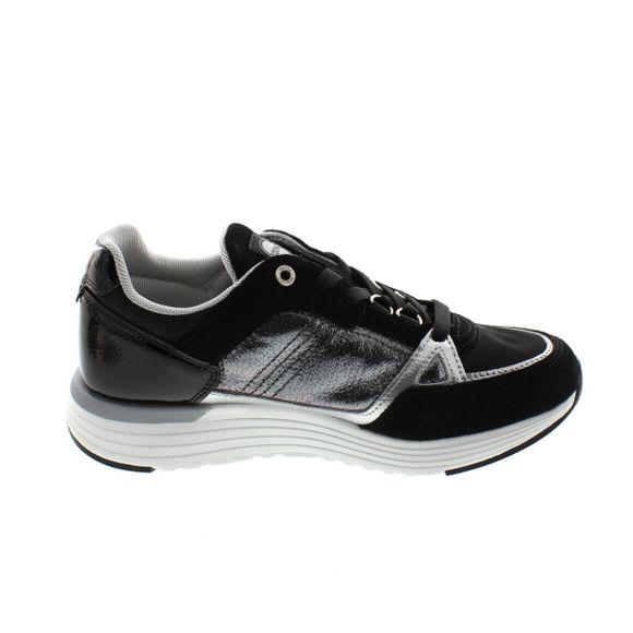 COLMAR Damenschuhe - Sneaker Supreme X-1 Gliss 116 - black - Thumb 3