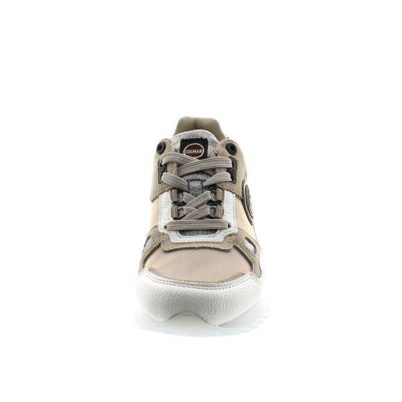 COLMAR Damenschuhe - Sneaker Tyler Galax 146 - gray silver - Thumb 2
