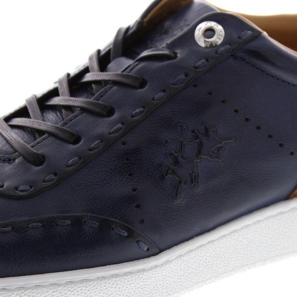 LA MARTINA Schuhe - Sneaker LFM201031 - jeans - Thumb 6