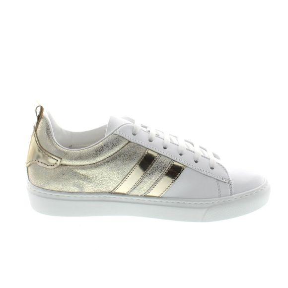 LA MARTINA Damenschuhe - Sneaker LFW201562 - bianco platino - Thumb 3