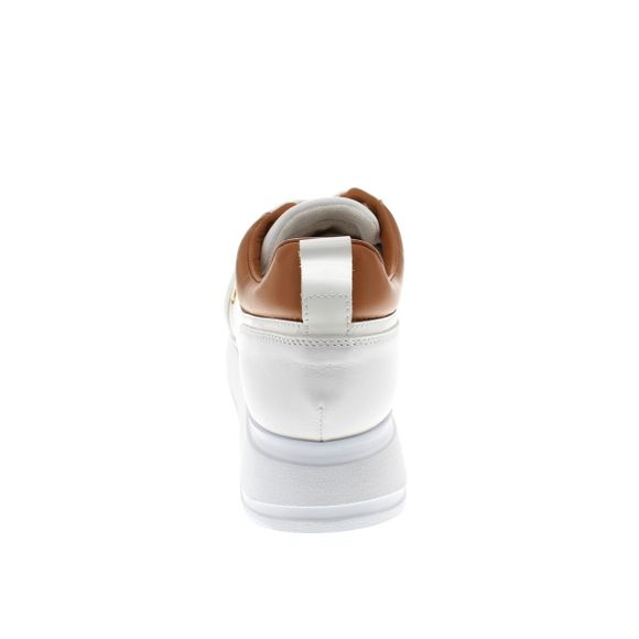 LA MARTINA Damenschuhe - Sneaker LFW201520 - bianco  - Thumb 4