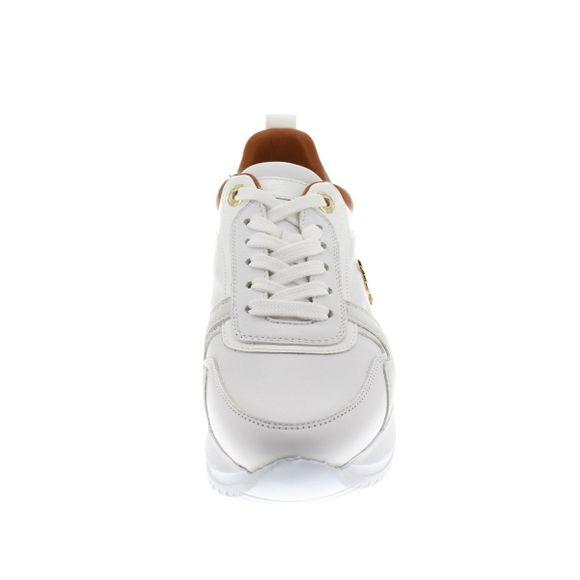 LA MARTINA Damenschuhe - Sneaker LFW201520 - bianco  - Thumb 2