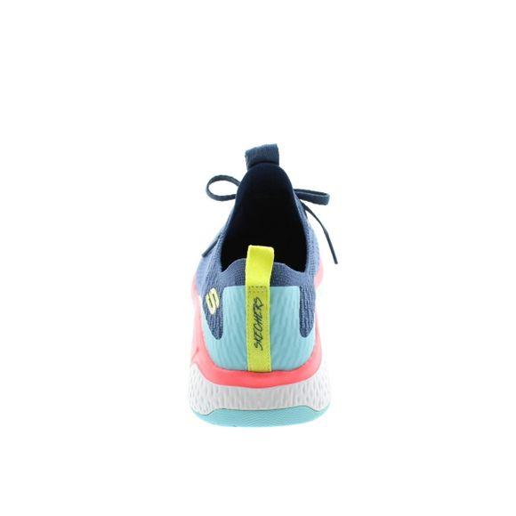Skechers Damenschuhe - Sneaker Solar Fuse 13325 - slate pink - Thumb 4