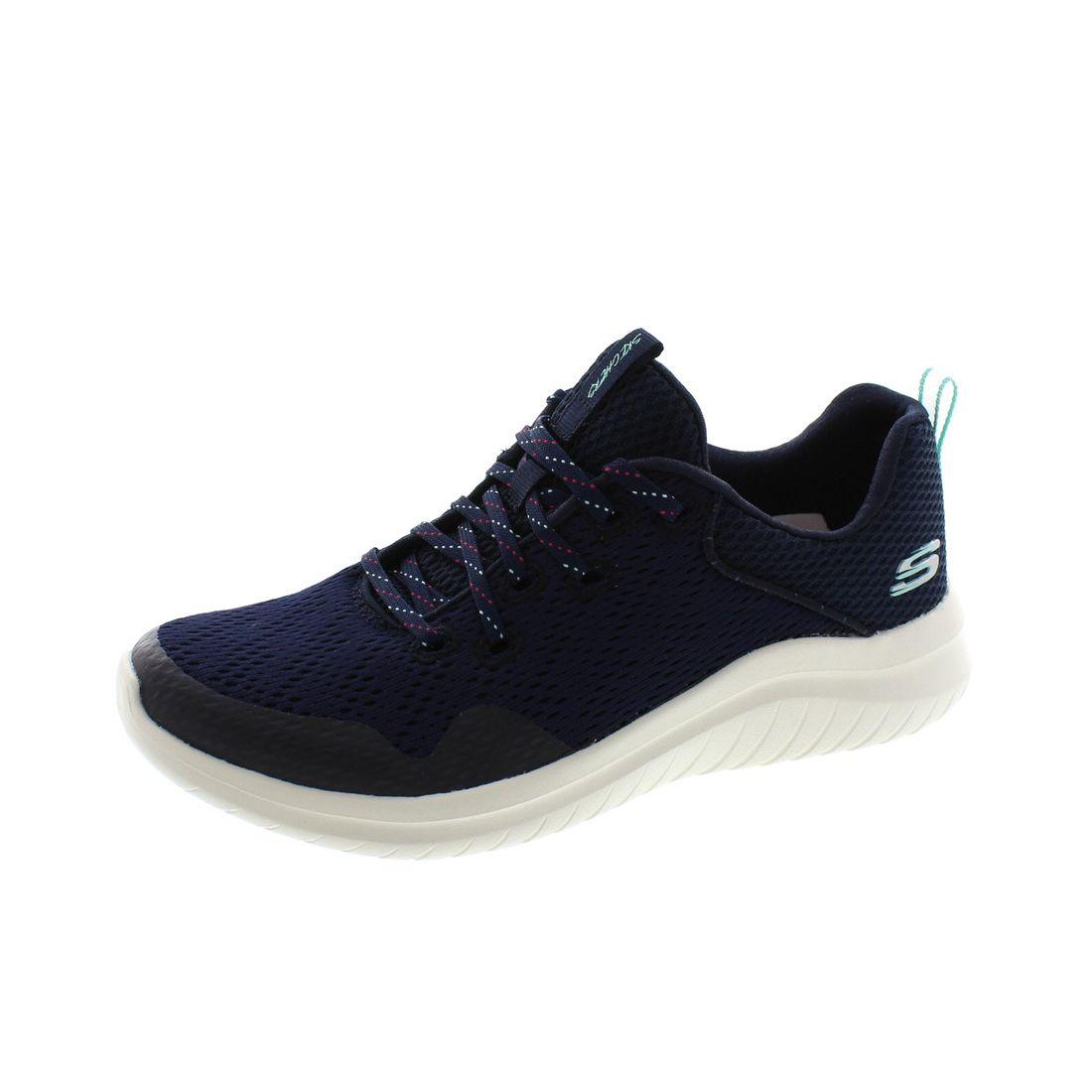 SKECHERS Damen - Sneaker Ultra Flex 2.0 149090 - navy