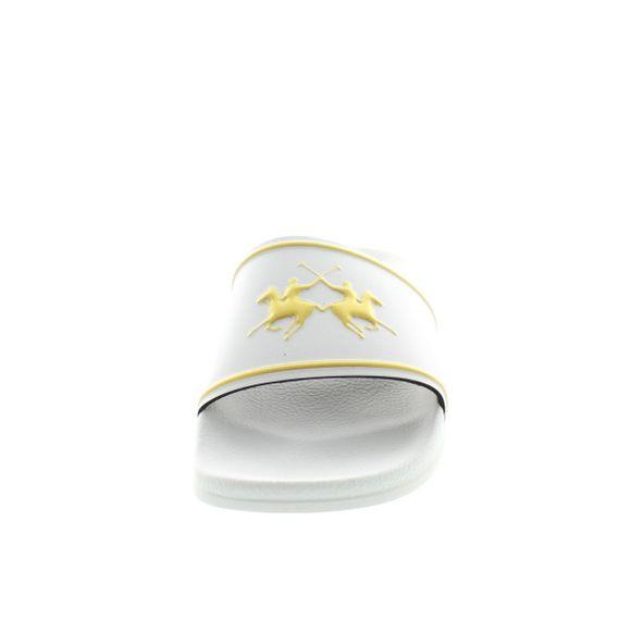 LA MARTINA Damenschuhe - Sandale LFW201570 - bianco - Thumb 2