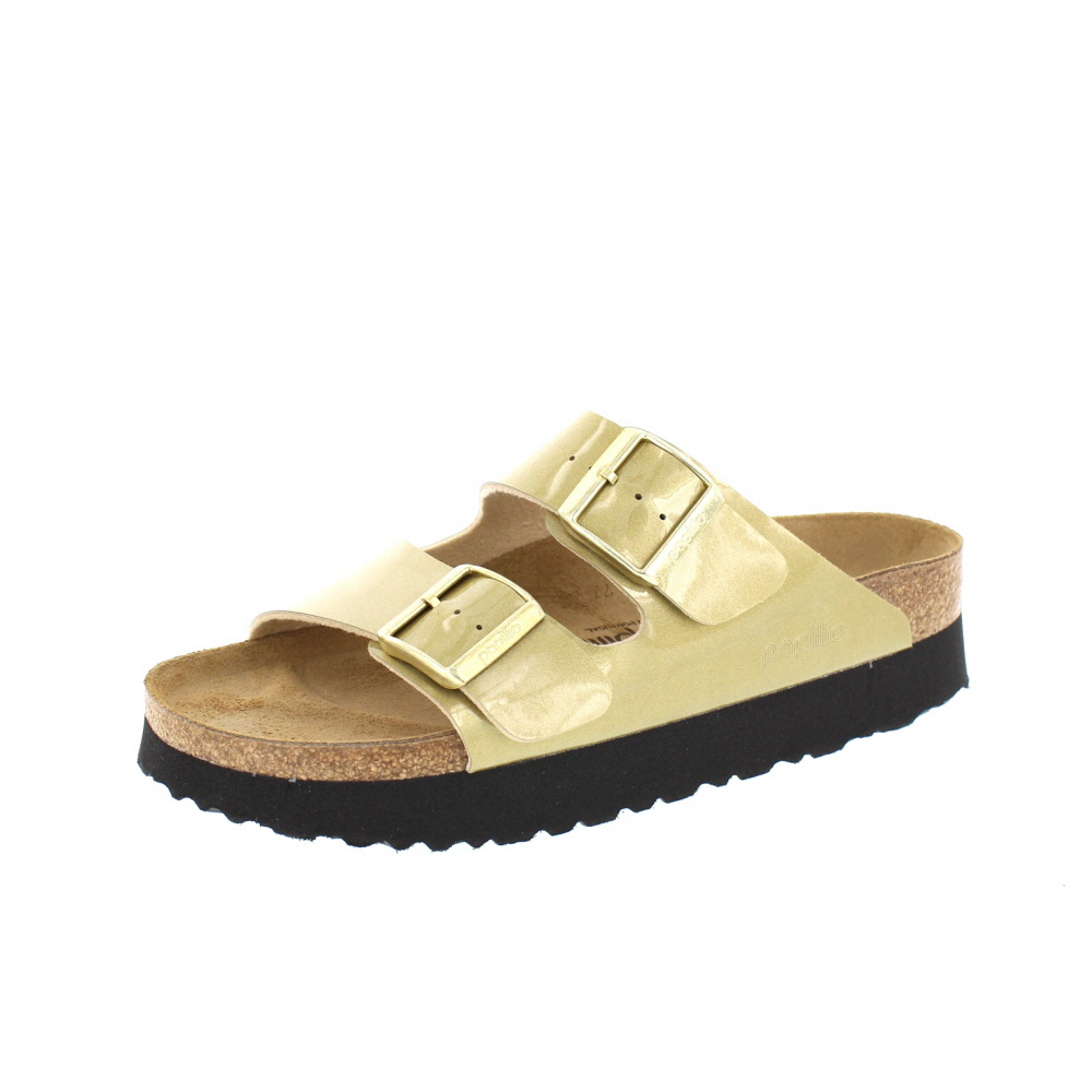 PAPILLIO by BIRKENSTOCK - Arizona BF 1015873 - metallic gold
