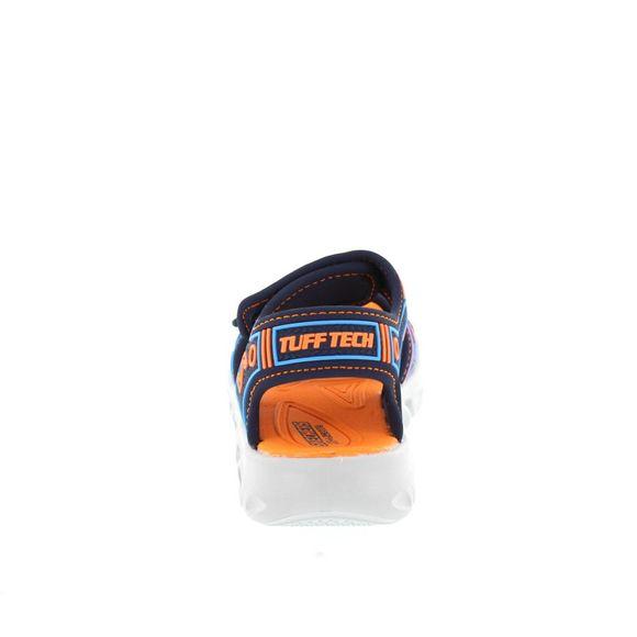 SKECHERS Kinder - HYPNO FLASH 3.0 - 90522 L - navy orange - Thumb 4
