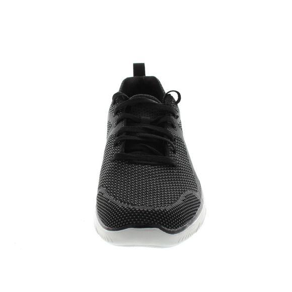 Skechers Herren - Sneaker Summits Brisbane - 232057 - black white - Thumb 2