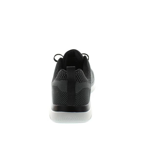 Skechers Herren - Sneaker Summits Brisbane - 232057 - black white - Thumb 4
