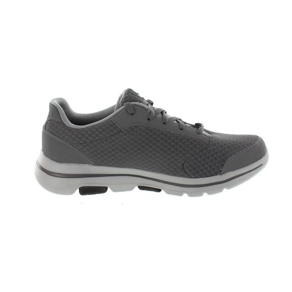 SKECHERS Herrenschuhe – GoWalk 5 Qualify 55509 – charcoal black - Thumb 3