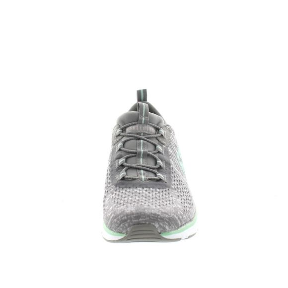 SKECHERS Damen - Skech Air Edge Brite Times 104057 - gray mint - Thumb 2