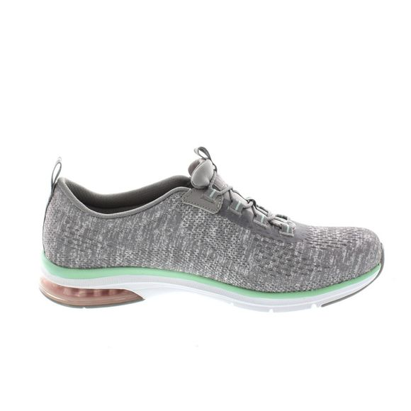 SKECHERS Damen - Skech Air Edge Brite Times 104057 - gray mint - Thumb 3
