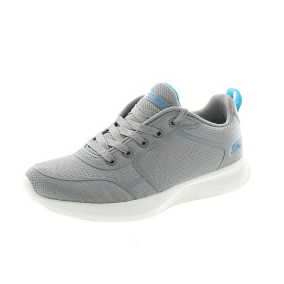 SKECHERS - Sneaker Bobs Squad 2 City Trooper 117009 - gray - Thumb 1