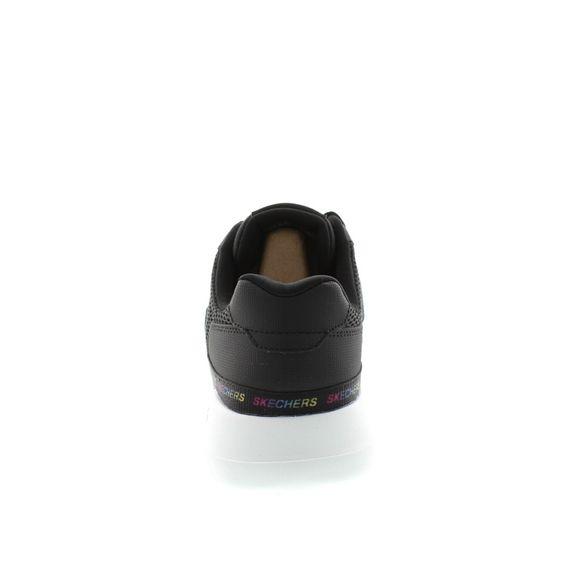 Skechers Damen - GOwalk Joy Magnetic 124088 - black multi - Thumb 4