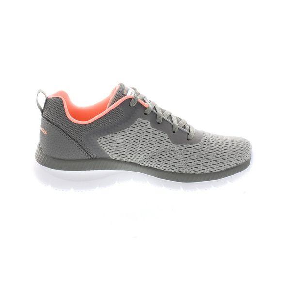 Skechers Damen - Sneaker Bountiful Quick Path 12607 - gray coral - Thumb 3
