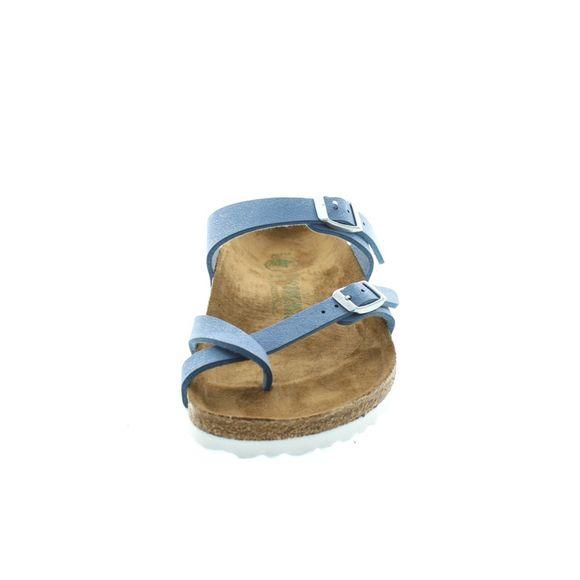 BIRKENSTOCK - Mayari BF Vegan 1018160 - brushed dove blue - Thumb 2