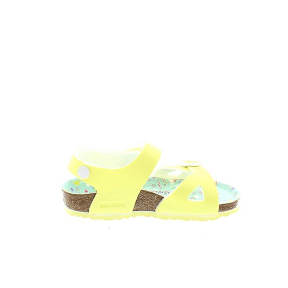 BIRKENSTOCK Kinder - Colorado 1016039 - candy pastel yellow - Thumb 3