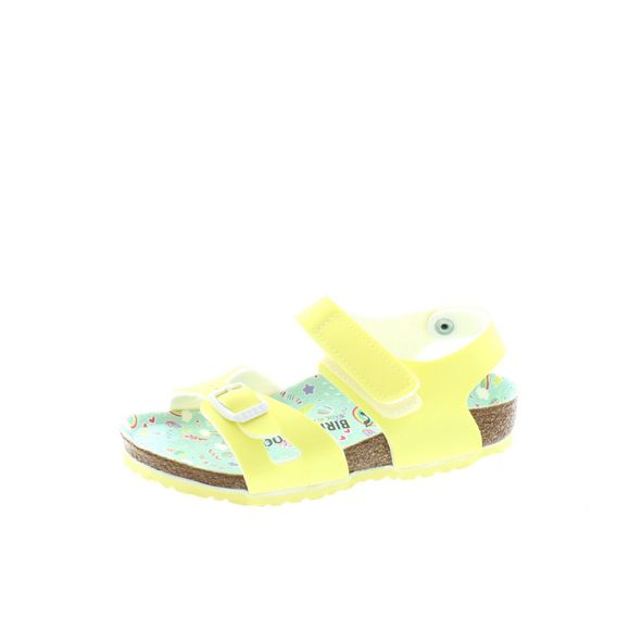 BIRKENSTOCK Kinder - Colorado 1016039 - candy pastel yellow - Thumb 1