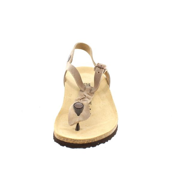 PAPILLIO by BIRKENSTOCK - Ashley Braided FL 1015809 - tabacco - Thumb 2