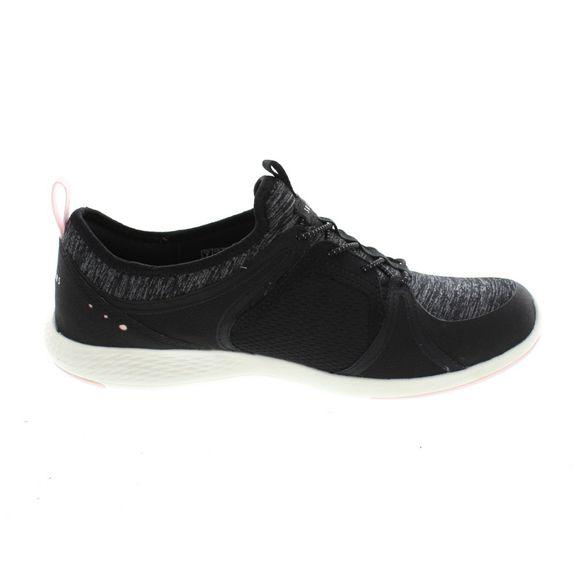 SKECHERS Damen – Lolow Peppy Zing 104044 - black lt. pink - Thumb 3