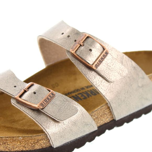 BIRKENSTOCK Schuhe - SYDNEY 1016168 - graceful taupe - Thumb 6