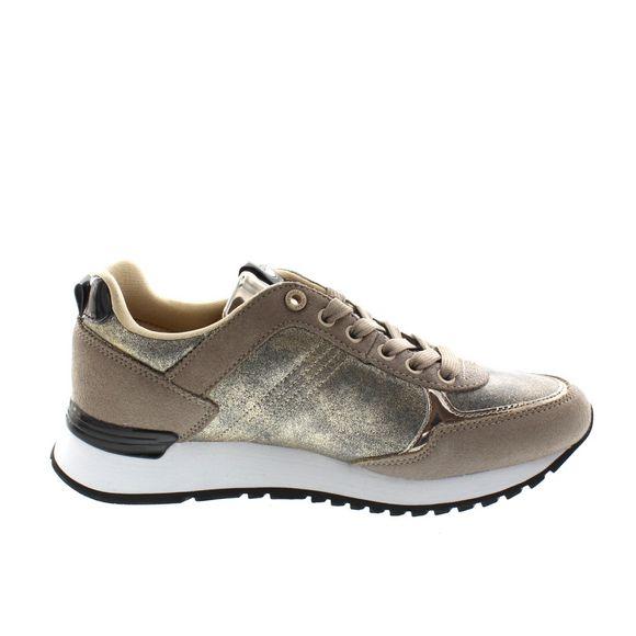 COLMAR Damenschuhe - Sneaker Travis Punk 053 - beige lt. gold - Thumb 3