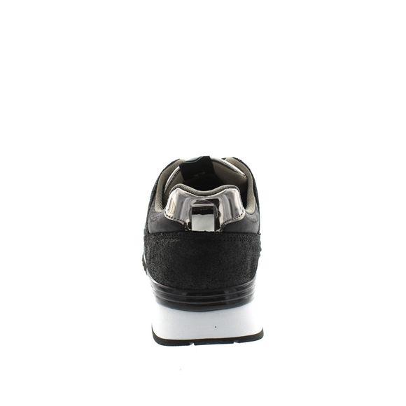 COLMAR Damen - Sneaker Travis Punk 054 - black dark silver - Thumb 4