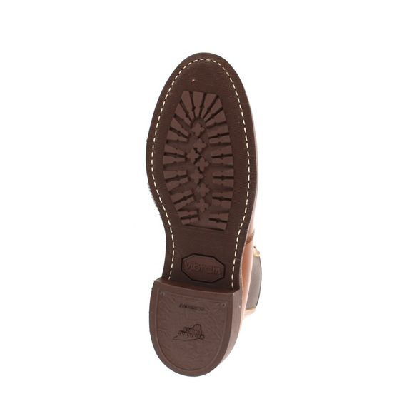 Red Wing Shoes Damen - 6 Inch Chelsea 3456 - pecan - Thumb 5