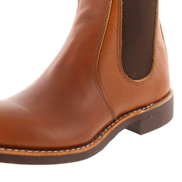 Red Wing Shoes Damen - 6 Inch Chelsea 3456 - pecan - Thumb 6