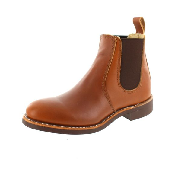 Red Wing Shoes Damen - 6 Inch Chelsea 3456 - pecan - Thumb 1