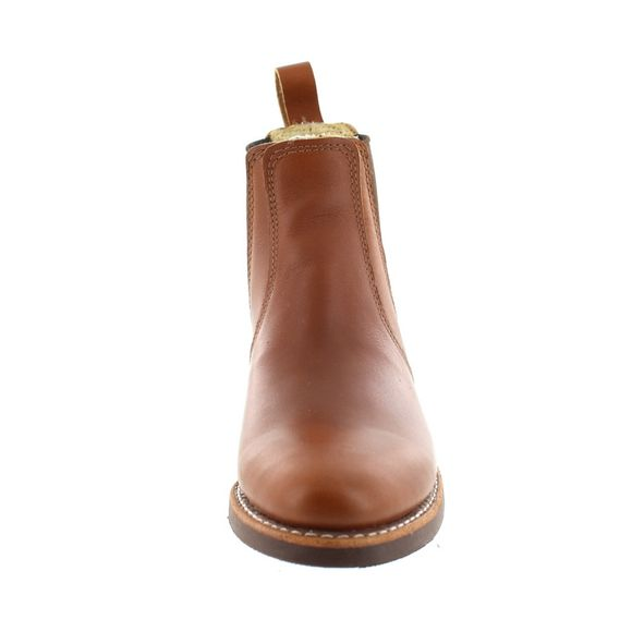 Red Wing Shoes Damen - 6 Inch Chelsea 3456 - pecan - Thumb 2