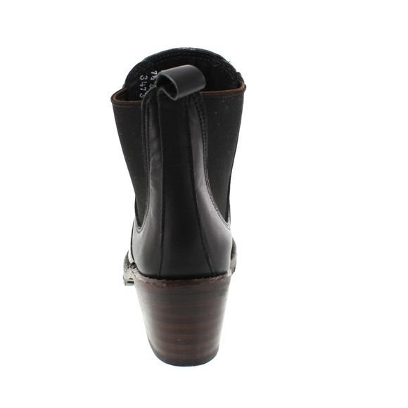 Red Wing Shoes Damen - Harriet 3473 - black boundary - Thumb 4