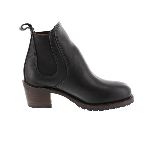 Red Wing Shoes Damen - Harriet 3473 - black boundary - Thumb 3